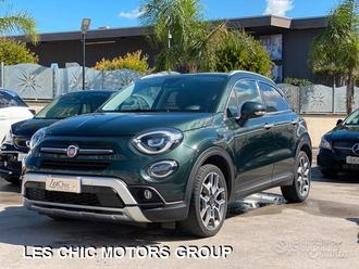 Fiat 500 X Cross Lounge 1.0 T3 120 Cv Impianto Gpl