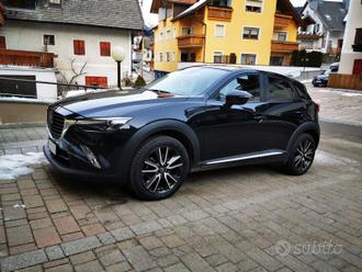 Mazda CX3 AWD Exceed full optional Android Apple