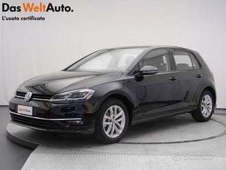 Volkswagen Golf 1.6 TDI 115 CV 5p. Business B...