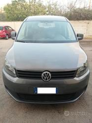 VOLKSWAGEN Caddy 1.6 Gpl 7 posti - 2012
