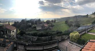 Casa a schiera zona Monticelli - Lavagno (VR)