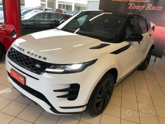 Land Rover Evoque R-Dynamic 4x4 Automatica Full