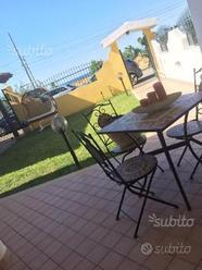 2 App.ti con giardino privato vicino Tropea