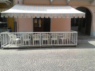 Bar caffe gelateria