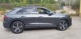 Audi q8 - 2019