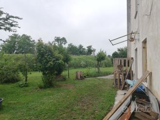 Casa Rurale da ristrutturare