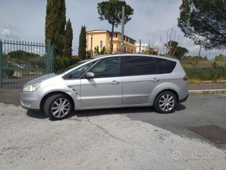 FORD S-Max - 2007