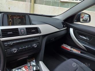 BMW Serie 3 (E36) - 2013