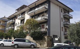 Appartamento ampie dimensioni