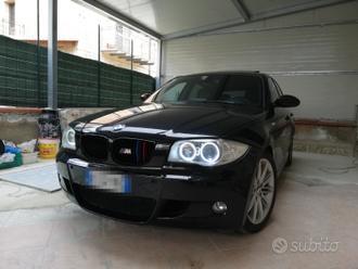 BMW serie 1 e87 m sport 120d