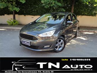 Ford C Max 1.5 Tdci 95cv S&S Business anno 2017