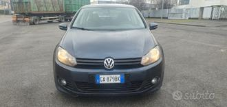 Vw Golf 6 1.6 Tdi 2010 E5