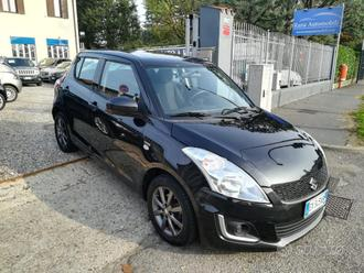 SUZUKI Swift DDiS 5 p. B-Cool Neopatentati