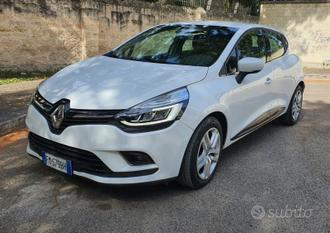 Renault clio energy intens 1.5 75 cv restyling