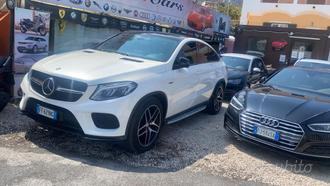 Mercedes gle 350 amg coupe permute 3336121884