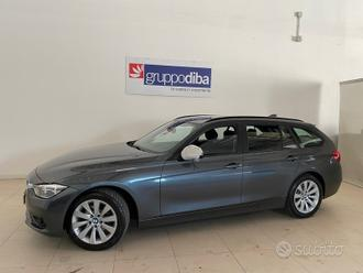 BMW Serie 3 (F30/F31) 316D TOURING BUSINESS A...