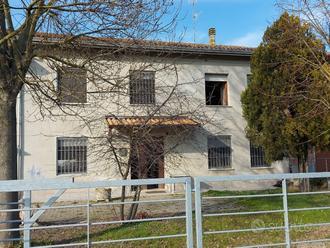 Casa a schiera a Brescello (RE) - Lentigione