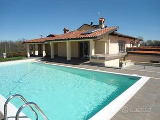 Villa Singola da Sogno