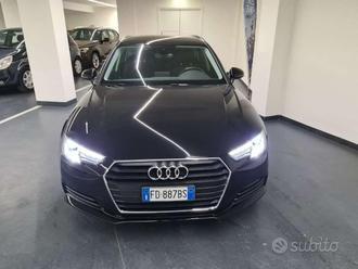 Audi A4 Avant 2.0 TDI 150 CV S tronic Busines