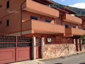Casa a mare a Scilla