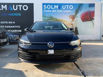 Volkswagen Golf 2.0 tdi scr Life 115cv