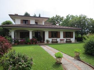 Villa San Quirino
