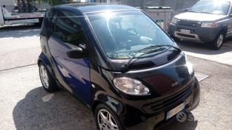 SMART city coupé/cabrio - 1999