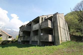 Appartamento a Malgrate