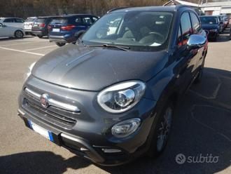 FIAT 500X 2.0 MultiJet 140 CV 4x4 Cross Plus SOL