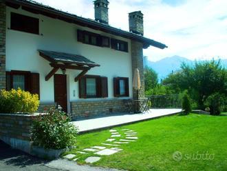 Villa charme con giardino