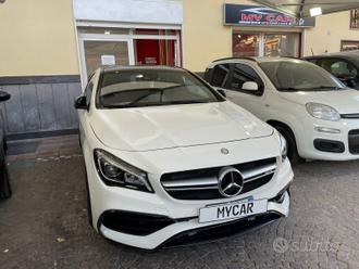 Mercedes. cla 45 amg 4 matic 07/2016 km 28.500
