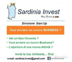 Start Up - Nuove Aperture