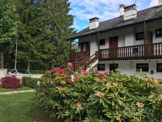 Casa per vacanza in val Vigezzo