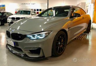 BMW M4 CS Coupé