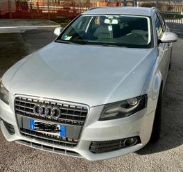 Audi a4 2.0 Tdi 143cv avant multitronic