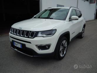 JEEP Compass 1.4 MultiAir 2WD Limited  BIFUEL