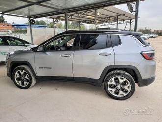 JEEP COMPASS 2.0 MJet 103kW Limited 4WD