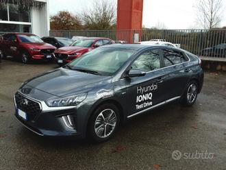 Hyundai Ioniq 1.6 Plug-in Hybrid DCT Prime