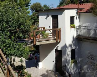 Casa Vacanze Fontanelle Badolato Borgo