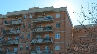 Appartamento Quadrilocale e Box Cerignola