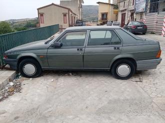 Alfa romeo 75 - 1985