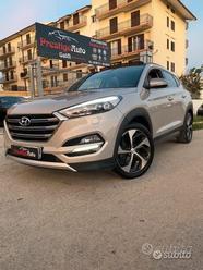 Hyundai tucson xpossible strafull 2016