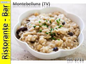 Ristorante a Montebelluna (TV) Rif. 1711