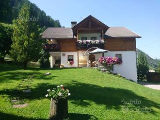 Appartamento per vacanze nelle Dolomiti