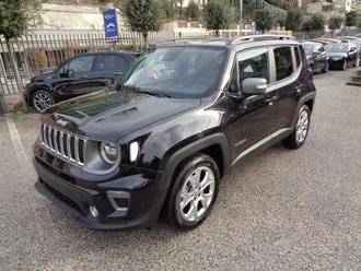 JEEP Renegade 1600 MJT LIMITED 120CV DDCT MY20 C