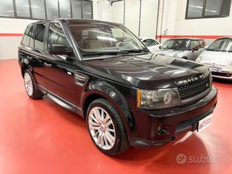 Land Rover Range Rover Sport 3.0 SDV6 HSE TAGLIA