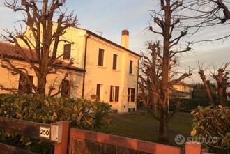 Villa indipendente San Martino di Venezze rif. 204