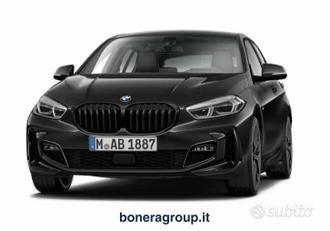 BMW Serie 1 118i Msport auto