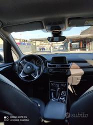 BMW serie 2 Active touter 1.5 d