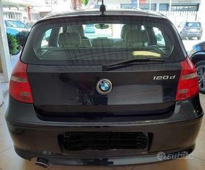 BMW Serie 1 (E87) - 2007